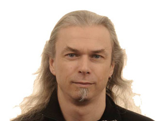 Staff picture: David Roberts