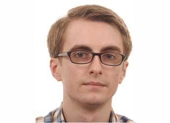 Staff picture: Gordon Stephen