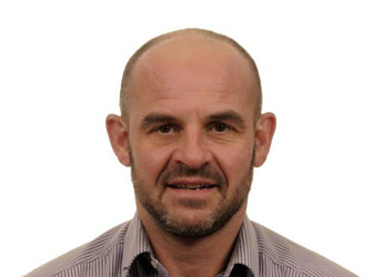 Ian Toth - EAPR 2016 Organising Committee Chair