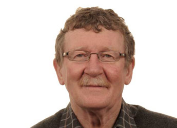Staff picture: John Brown