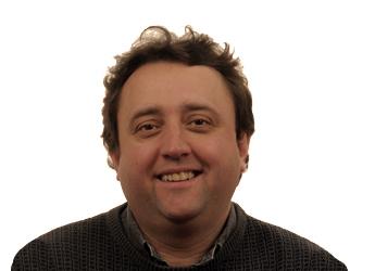 Staff picture: John Jones