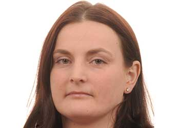 Staff picture: Marta Maluk