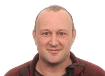 Staff picture: Paul Birch