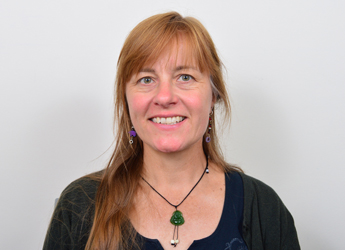 Staff picture: Petra Boevink