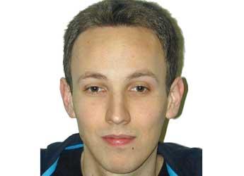 Staff picture: Sebastian Raubach