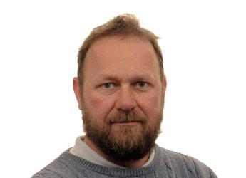 Staff picture: Stephen Whisson