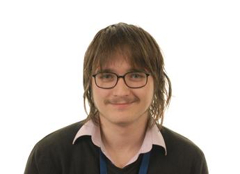 Staff picture: Adrian Worton