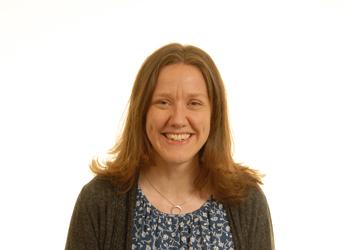 Staff picture: Alice Hague