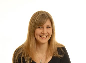 Staff picture: Annie McKee