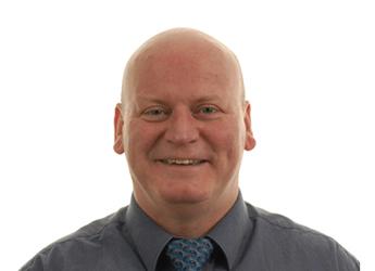 Staff picture: Bob Ferrier