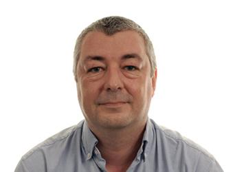 Staff picture: Eric Paterson