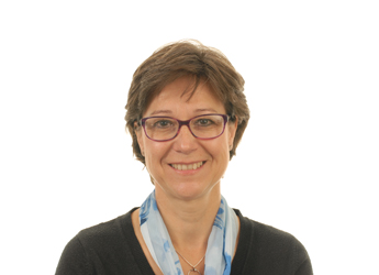 Staff picture: Evelyne Delbos