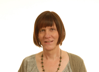 Staff picture: Gillian Donaldson-Selby