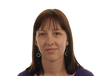 Staff picture: Jenni Stockan
