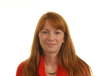 Staff picture: Kirsty Holstead
