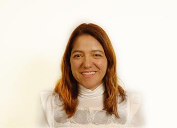 Staff picture: Luz-Maria Lozada-Ellison