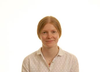 Staff picture: Nikki Dodd