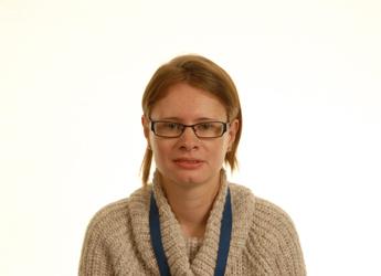 Staff picture: Pauline Miller