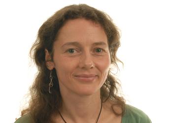 Staff picture: Rebekka Artz