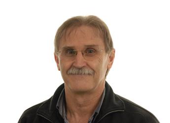 Staff picture: Robin Matthews