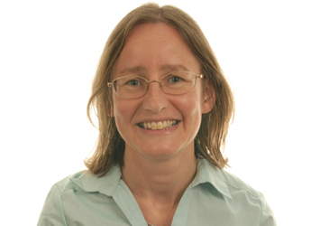 Staff picture: Ruth Mitchell