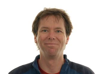 Staff picture: Scott Newey