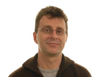 Staff picture: Thomas Freitag