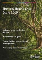 June 2019 issue of Hutton Highlights