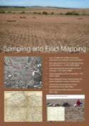 Leaflet on Scotland's soil sampling and field mapping