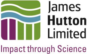 Image of the James Hutton Limited logo