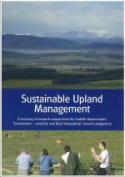 Sustainable Upland Management