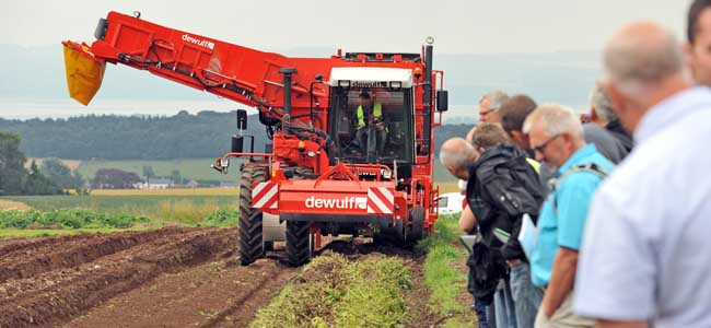 Register now for Potatoes in Practice 2014